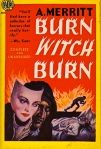 Burn Witch Burn!! 1951