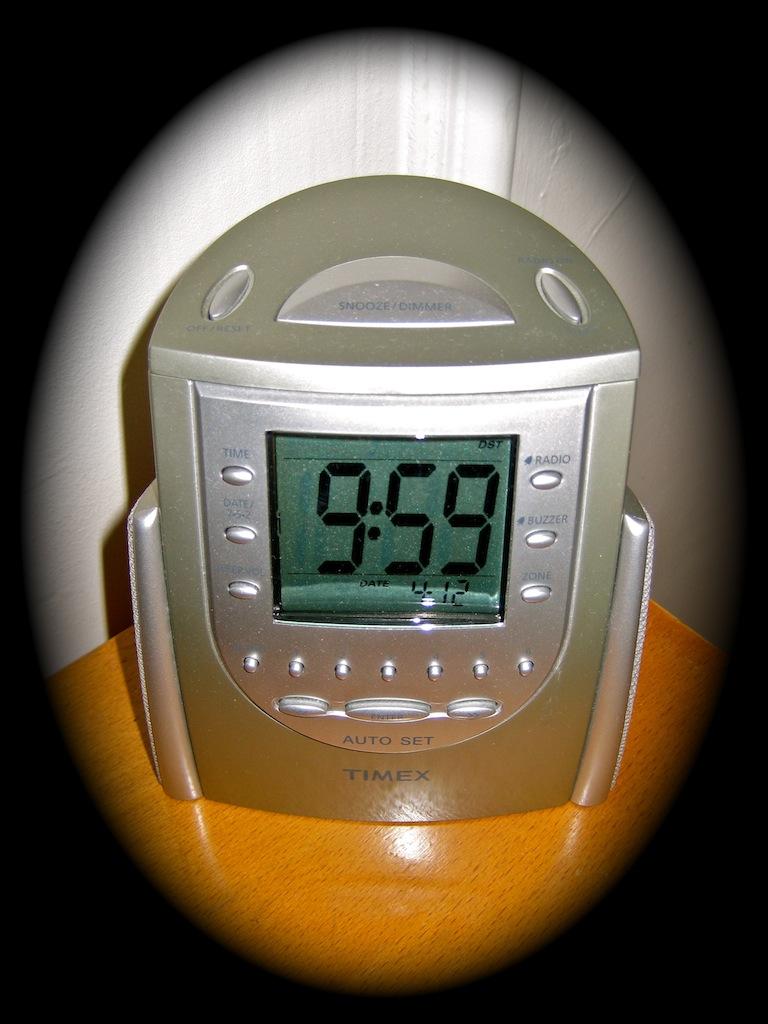 timex alarm clock radio manual t231