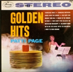 Golden Hits — Patti Page, 1960
