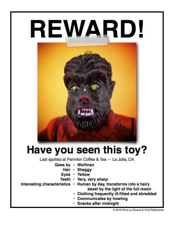 missing poster – Make a Missing Poster
